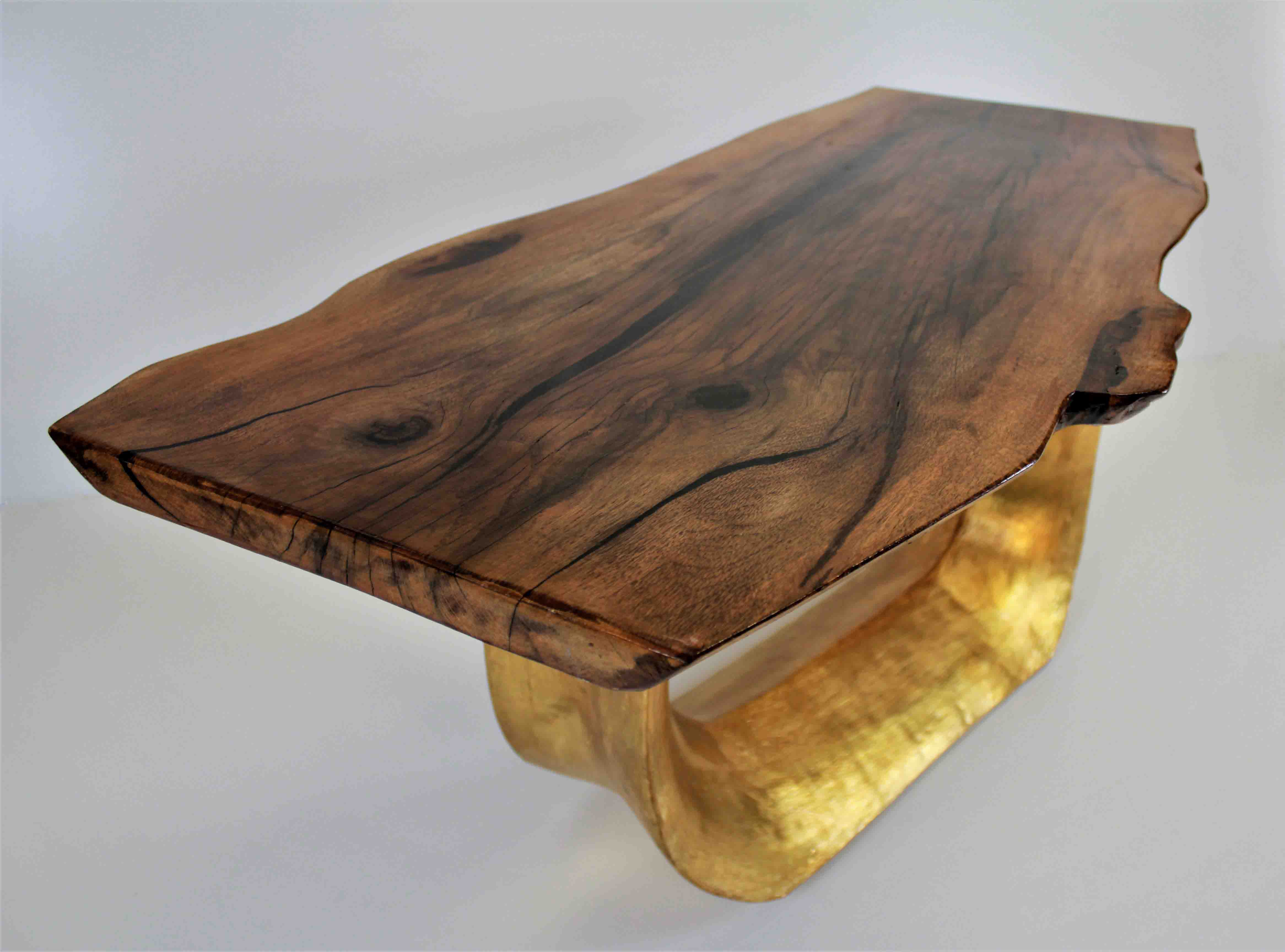 Tables with an edge